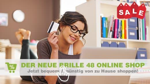 Brille 48 Online Shop